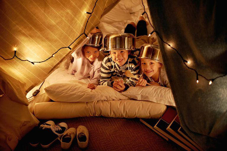 Actividades en familia para el invierno