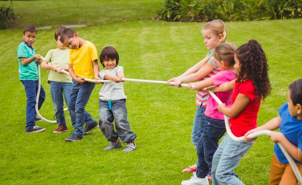 5 Juegos e ideas para fiestas de cumpleaños